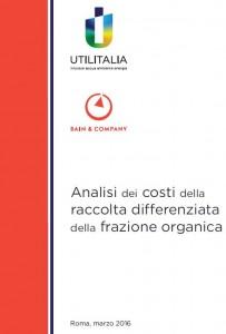 Utilitalia_analisi costi organico