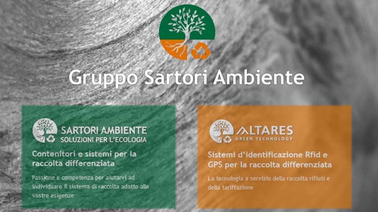 Gruppo Sartori Ambiente