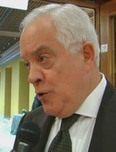 Prof. Roberto De Santis - Presidente di CONAI