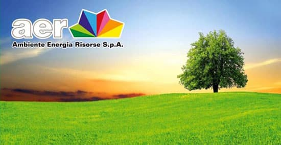 Ambiente Energia Risorse SpA - La società di gestione delle raccolte differenziate nei comuni della bassa Val di Sieve e Valdarno fiorentino.