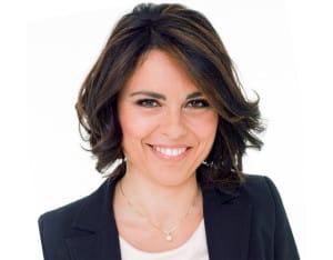 """Simona Bonafè - Parlamentare europea per il partito democratico e relatrice del pacchetto """"Circular Economy"""""""