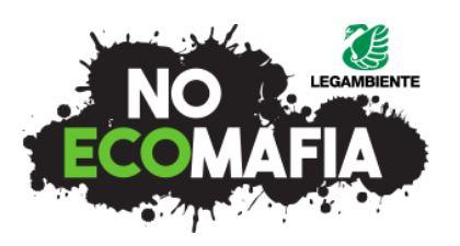 NO Ecomafia 2016