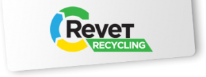logo RevetRecycling