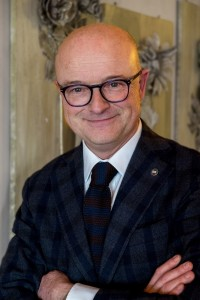 Fluttero - Presidente CONAU