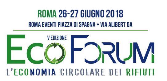 Ecoforum2018