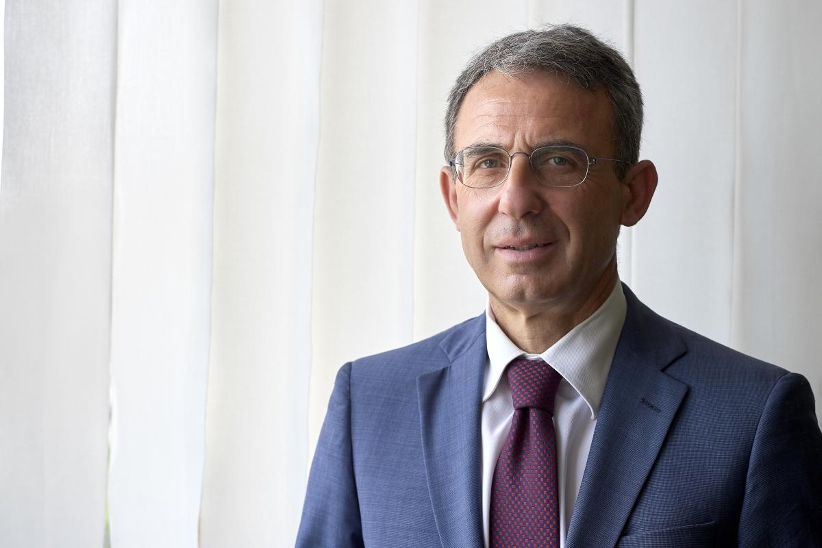 Sergio Costa, Ministro dell'Ambiente