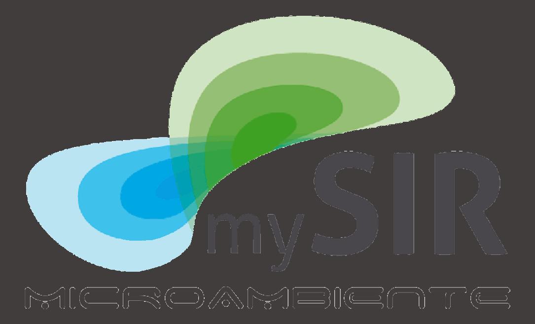 Micorambiente - MySir
