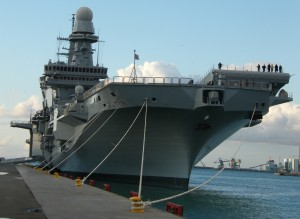 Nave Cavour
