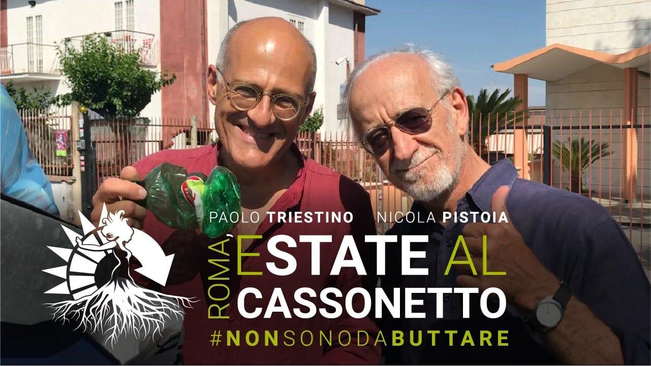 EstateAlCassonetto