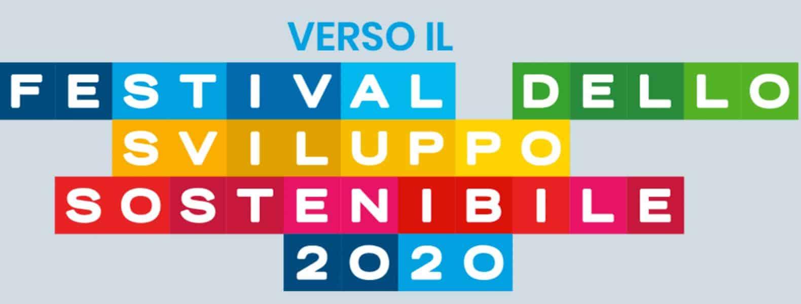 Circonomia 2020 Festival dello Sviluppo sostenibile