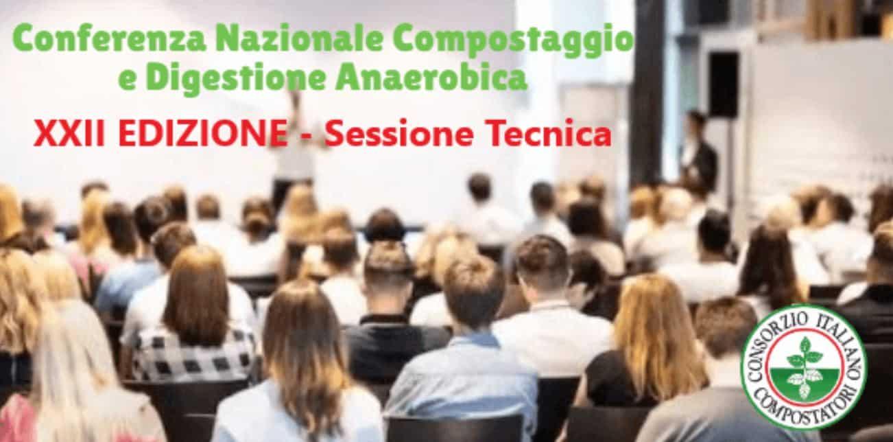 Conferenza compostaggio