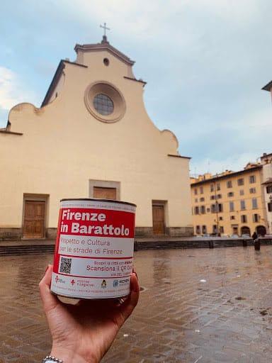 RICREA: Firenze in barattolo