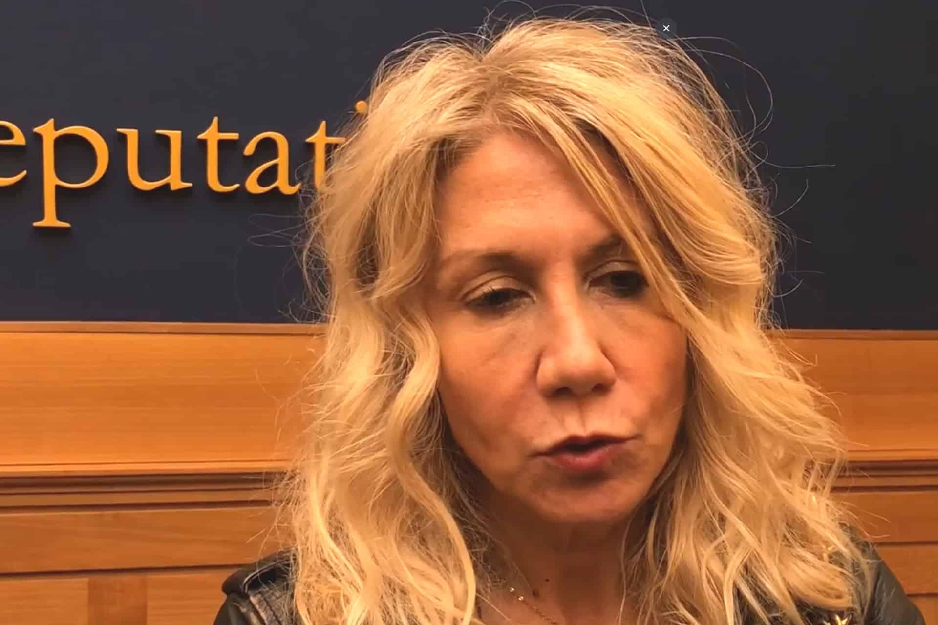 Veronica Nicotra - Segretario Generale dell'ANCI